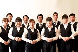 大阪でケータリングはファーストケータリングにお任せ下さい!
